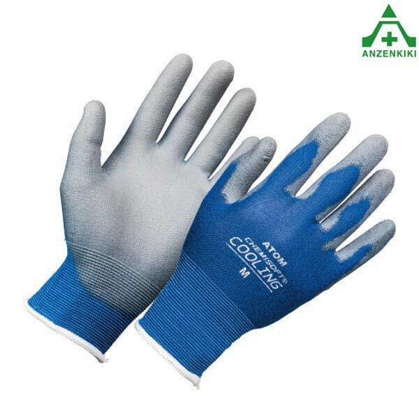 HO-815(PG-103)ケミソフト クーリング手袋