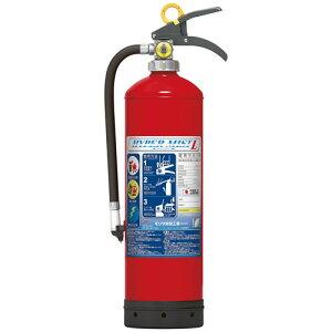 ユニット 376-140A 強化液消火器 リサイクルシール付き