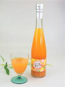 ギフト 「あんずの果汁20%」 杏果汁 490ml あんずの香るこだわり製法