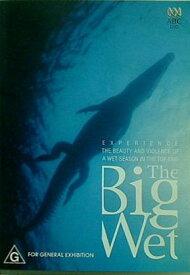 【中古】DVD海外版 ビッグ The Big Wet