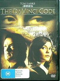 【中古】DVD海外版 ダ・ヴィンチ・コード Da Vinci Code