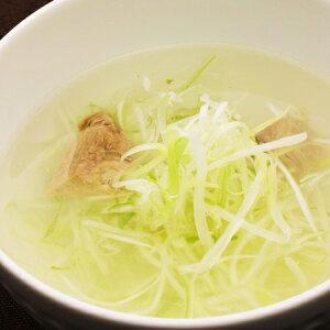 テールスープ【牛タン】【1万円以上お買い上げで送料無料】