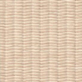 楽天スーパーSALE10%OFF! 9枚セット4.5畳 琉球畳 置き畳み 国産 ダイケン畳 撥水 和紙畳 赤ちゃん ハイハイマット(カクテルフィット15 乳白色 白茶色) ユニット畳 フロア畳 フローリング カラー畳 たたみ マットレス 琉球 オーダー 正方形 インテリア
