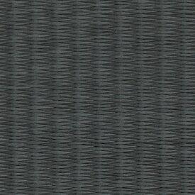 和紙畳 【マラソンクーポン10%OFF】 6枚セット3畳 琉球畳 置き畳 国産 半畳 ダイケン畳 撥水 赤ちゃん(目積 清流09 墨染色) ユニット畳 フロア畳 フローリング カラー畳 たたみ 琉球 オーダー 正方形 インテリア マットレス