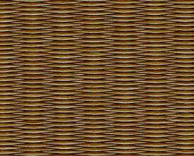ミグサ 【マラソンクーポン10%OFF】置き畳 半畳 国産 ユニット畳 美草 セキスイ sekisui 琉球畳 migusa フローリング 赤ちゃん (ダークブラウン焦げ茶)日本製 フロア畳 カラー畳 ビニール畳 琉球 オーダー 積水 正方形 目積 マットレス