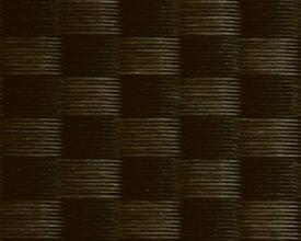 セキスイ美草 置き畳 赤ちゃん 茶殻入り (市松 ブラック)ユニット畳 日本製 琉球畳 樹脂畳 ミグサ 積水 フロア畳 migusa 半畳 黒 ラグ ビニール畳 たたみマット 畳マット畳 敷畳 国産 おき畳 黒い畳