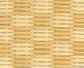 セキスイ美草 置き畳 赤ちゃん 茶殻入り (市松 イエロー)ユニット畳 日本製 琉球畳 樹脂畳 ミグサ フロア畳 積水 migusa 半畳 ハイハイ ラグ ビニール畳 たたみマット 畳マット畳 敷畳 国産 おき畳