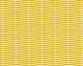 ミグサ 【マラソンクーポン10%OFF】ユニット畳 美草 セキスイ sekisui 琉球畳 migusa 置き畳 フローリング 赤ちゃん (ライトイエロー)日本製 フロア畳 国産 カラー畳 ビニール畳 琉球 オーダー 積水 正方形 目積 マットレス