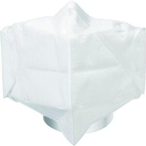 トラスコ中山(株) TRUSCO 使い捨て式防じんマスク DS2 (10枚入) TD01A-S2 7706138