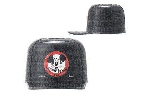 【ディズニーキャラクター】帽子型ペットボトルキャップコップ【クラブ】【ミッキー】【ミッキーマウス】【ディズニー】【Disney】【映画】【アニメ】【キャラクター】【ペットボトル】