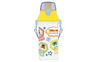 【タカラトミー】直飲みプラ製ワンタッチクリアボトル【プラレール】【おもちゃ】【新幹線】【乗り物】【電車】【トレイン】【ボトル】【水筒】【すいとう】【レジャー】【グッズ】【