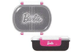 【Barbie】ふわっとフタタイトランチボックス【バービー】【レディ】【バービー人形】【アメリカ】【女の子】【食洗機対応】【お弁当箱】【ランチボックス】【弁当箱】【遠足】【グッズ】【ピクニック】【キッズ】
