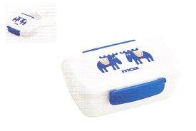 【MOZ DALAELK】スタイリッシュランチボックス【MOZダーラエルク】【moz】【モズダーラエルク】【デザイン】【北欧】【スウェーデン】【お弁当箱】【ランチボックス】【弁当箱】【容器】【遠足】【ピクニック】【かわいい】