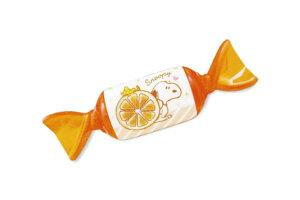 【SNOOPY】【スヌーピー】香り付きキャンディマーカー【オレンジ】【ピーナッツ】【ペン】【マーカー】【フレーバー】【スクール雑貨】【マーカーペン】【学校】【勉強】【文房具】【グ