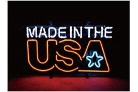 【アメリカン雑貨】ネオンサイン【MADE IN THE USA】【ネオンチューブ】【ネオンライト】【電飾】【看板】【アメリカ雑貨】【ライト】【ブリキ看板】【インテリア】【店舗】【USA】【ガレージ】【カフェ】【かわいい】【おしゃれ】