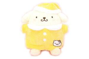 【サンリオキャラクター】ほっこりパジャマ【S】【ポムポムプリン】【プリン】【サンリオ】【ぬいぐるみ】【お人形】【人形】【キッズ】【子供】【幼児】【かわいい】