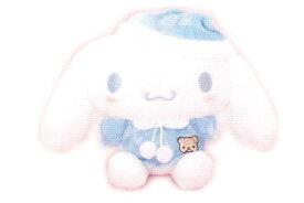 【サンリオキャラクター】ほっこりパジャマ【S】【シナモロール】【シナモちゃん】【子犬】【サンリオ】【ぬいぐるみ】【お人形】【人形】【キッズ】【子供】【幼児】【かわいい】