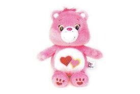 【ケアベア】【CAREBEARS】ぬいぐるみ【S】【ラブアロットベア】【クマ】【Carebears】【くま】【お人形】【人形】【キャラクター】【子供】【キッズ】【かわいい】