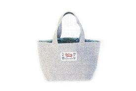 【OSAMU GOODS】トートバッグ【オサムグッズ】【ドーナツ】【オサム】【カラフル】【鞄】【かばん】【ポーチ】【小物入れ】【ランチバック】【かわいい】