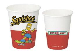 【ザ・シンプソンズ】【The Simpsons】メラミンタンブラー【SQUISHEE】【シンプソンズ】【コップ】【タンブラー】【カップ】【メラミン】【食器】【キャラ】【グッズ】【かわいい】