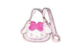 【マイメロディ】ショルダーバッグ【ピンク】【MM】【マイメロ】【マイメロちゃん】【バッグ】【ショルダーバッグ】【鞄】【かばん】【サンリオ】【グッズ】【キャラ】【かわいい】