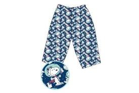 【スヌーピー】【SNOOPY】ステテコ【L】【アストロノーツ】【ウッドストック】【ピーナッツ】【すぬーぴー】【アニメ】【キャラクター】【服】【パンツ】【ズボン】【ファッション】【衣類】【かわいい】