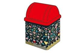 【ムーミン】【Moomin】ミニダストボックス【リトルミイ】【ミイ】【アニメ】【絵本】【ごみ箱】【ダストボックス】【ボックス】【BOX】【小物入れ】【ごみばこ】【ゴミバコ】【グッズ】【雑貨】【かわいい】