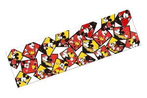 【日本製】【ディズニーキャラクター】てぬぐい【花札】【ミッキーマウス】【ミッキー】【みっきー】【ディズニー】【映画】【アニメ】【タオル】【たおる】【手ぬぐい】【手拭い】【