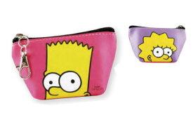 【送料無料】【ザ・シンプソンズ】【The Simpsons】三角ミニポーチ【ドアップ】【シンプソンズ】【アメリカ】【テレビ】【アニメ】【漫画】【ケース】【ペンポーチ】【ポーチ】【ミニポーチ】【小物入れ】【ミニケース】【グッズ】【コレクター】【かわいい】