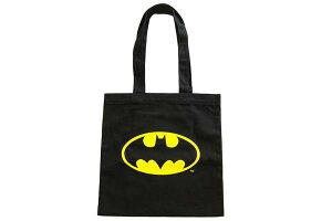 【送料無料】【DCコミック】カラートートバッグ【バットマンロゴ】【バットマン】【ヒーロー】【スーパーヒーロー】【アメリカ】【アメコミ】【コミック】【アニメ】【映画】【バッグ