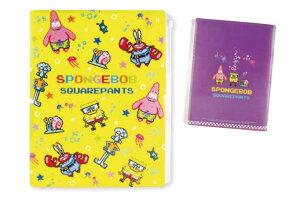 【スポンジボブ】6+1クリアファイル【ビット全身】【SpongeBob】【ボブ】 【アニメ】【テレビ】【ノート】【ケース】【クリアファイル】【ファイル】【文房具】【学校】【勉強】【習い事】