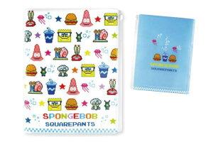 【スポンジボブ】6+1クリアファイル【ビットフェイス】【SpongeBob】【ボブ】 【アニメ】【テレビ】【ノート】【ケース】【クリアファイル】【ファイル】【文房具】【学校】【勉強】【習い