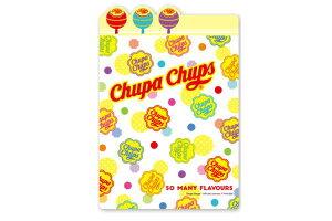 【送料無料】【チュッパチャプス】ダイカット下敷き【ドット】 【Chupa Chups】【あめ】【あめちゃん】【お菓子】大人気!