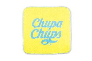 【チュッパチャプス】やわらかミニタオル【ロゴ】【ミント】【Chupa Chups】【あめ】【あめちゃん】 【お菓子】【タオル】【たおる】【生活雑貨】【雑貨】【グッズ】【かわいい】