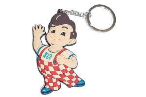 【アメリカン雑貨】ラバーキーホルダー【BIGBOY】【ビッグボーイ】【ギズモ】【ボピー君】【ボピー】【キーホルダー】【キーリング】【鍵】【雑貨】【グッズ】【かわいい】