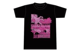 【ワンピース】【ONE PIECE】Tシャツ【L】【ドフラミンゴ】【ルフィ】【ゾロ】【サンジ】【チョッパー】【アニメ】【漫画】【映画】【シャツ】【ティーシャツ】【服】【衣服】【レディース】【ファッション】【グッズ】【かわいい】
