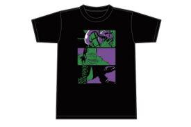 【ワンピース】【ONE PIECE】Tシャツ【L】【クロコダイル】【ルフィ】【ゾロ】【サンジ】【チョッパー】【アニメ】【漫画】【映画】【シャツ】【ティーシャツ】【服】【衣服】【レディース】【ファッション】【グッズ】【かわいい】