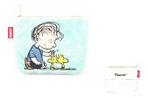 【スヌーピー】【SNOOPY】アートティッシュポーチ【ライナス】【ピーナッツ】【ウッドストック】【すぬーぴー】【アニメ】【キャラクター】【ティッシュポーチ】【ティッシュ入れ】【小
