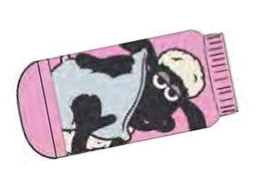 【ひつじのショーン】ジュニアソックス【ピンク】【おやすみ】【ショーン】【ひつじ】【羊】【ヒツジ】【キャラクター】【アニメ】【映画】【ソックス】【くつした】【くつ下】【靴下