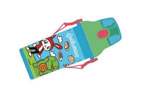【まいぜんシスターズ】抗菌直飲みプラワンタッチボトル【ぜんいち】【マイッキー】【慈善活動】【YouTube】【ユーチューブ】【ボトル】【水筒】【すいとう】【保冷】【子供】【キッズ】