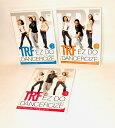 【中古品】TRF イージー・ドゥ・ダンササイズ EZ DO DANCERCIZE TRF-WS01【正規品】[DVD]【送料無料】エクササイズ、…