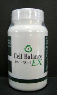 Balance EX (heme iron foods) 120 tablets