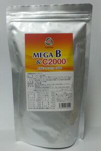 MEGAB&C2000