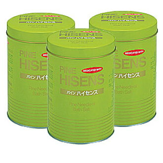 Hisense pine bath salts 3 sets ( 2.1 Kg × 3 ) ( bus supply / bath / bath agent / cold shoulder neuralgia / Aoi Hall pharmacies / store / Rakuten) 10P13oct13_b
