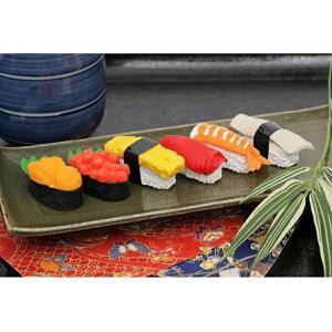 おもしろ消しゴム お寿司 60入【景品 おもちゃ 子供会 お祭り くじ引き 縁日 お子様ランチ】