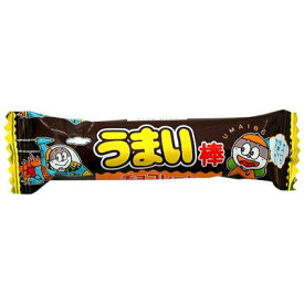 うまい棒 チョコレート味 30入【駄菓子 通販 おやつ 子供会 景品 お祭り くじ引き 縁日】