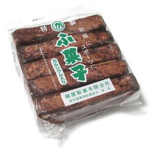 鍵屋ふ菓子 1袋【駄菓子 通販 おやつ 子供会 景品 お祭り くじ引き 縁日】