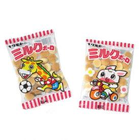 ミルクボーロ 30入【駄菓子 通販 おやつ 子供会 景品 お祭り くじ引き 縁日】