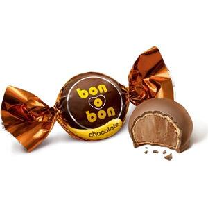 ボノボン チョコクリーム 30入【駄菓子 通販 おやつ 子供会 景品 お祭り くじ引き 縁日】