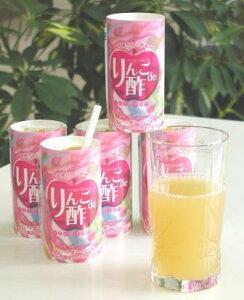 『送料無料』りんごDe酢(りんご酢+りんごジュース) 125g入×30本
